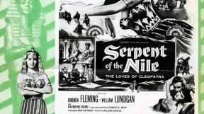 Columbia Pictures, 1953