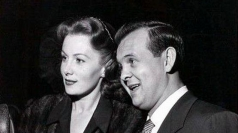 With date, actor Johnny Grant, later Honorary Mayor of the City of Los Angeles, 1950 (dated 1950, 1959)
