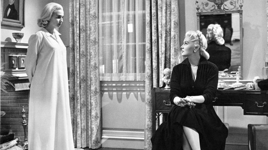 Director: Mervyn LeRoy. With Jean Simmons