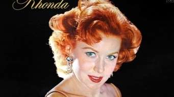 Album: Rhonda Fleming With Frank Comstock And His Orchestra, Columbia Records (CL 1080), Vinyl, LP, Album, Mono, 33 ⅓ RPM